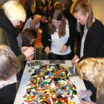 Workshop med LEGO Serious Play