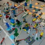 Strategiudvikling med LEGO Serious Play